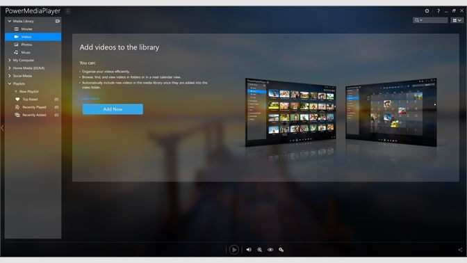 Top 10 Best Media Players For Windows
